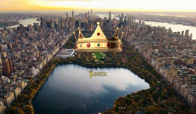 New York: Zenginlik, Yaşam Tarzı, Yatırım ve Geleceğin Şehri Kategorilerinde Birinci!