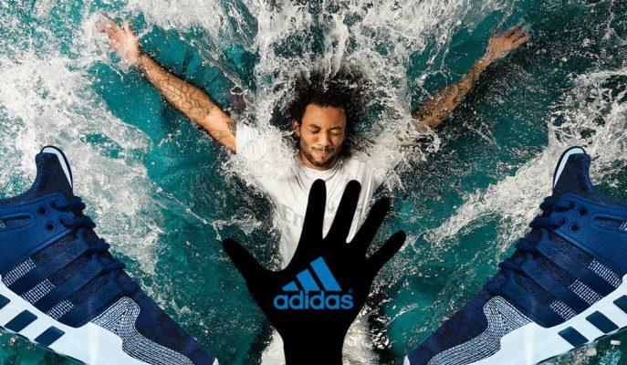 Okyanus Atıklarından Ürettiği Ayakkabılardan 1 Milyon Adet Satan Adidas Hisse Geri Alım Programı Başlattı
