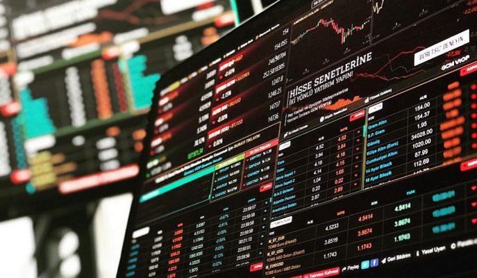 Merkez Bankası Faiz Kararlarını Bekleyen Piyasalar Güne Sakin Başladı