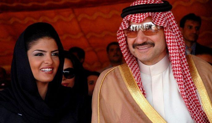 Prens Alwaleed Bin Talal 1 Milyar Dolarlık Kredi Almaya Hazırlanıyor