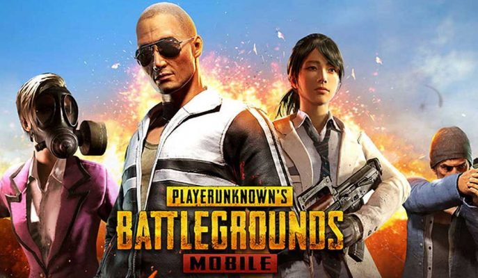 PUBG Mobile Oynayanlar Büyük Şaşkınlık İçinde: Oyun Botlardan Oluşuyor!