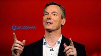 Qualcomm'un Eski Yönetim Kurulu Başkanı Şirketi Satın Almak için Finansman Arıyor!