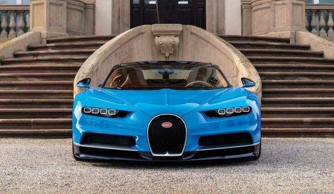 Sizlere Bugatti'nin Chiron'dan Daha Hızlı Spor Otomobil Üreteceğini Söylesek?