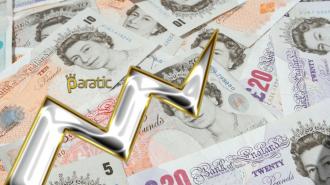 Sterlin İngiltere Merkez Bankası Sonrası Rekor Kırdı!