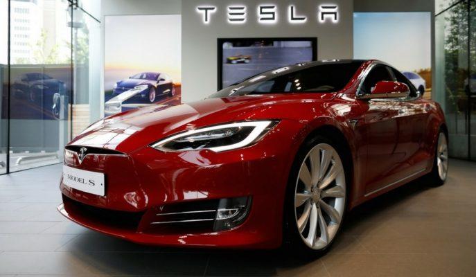 Tesla Model S'ler için Kapsamlı Geri Çağırma Operasyonunu Başlattı!