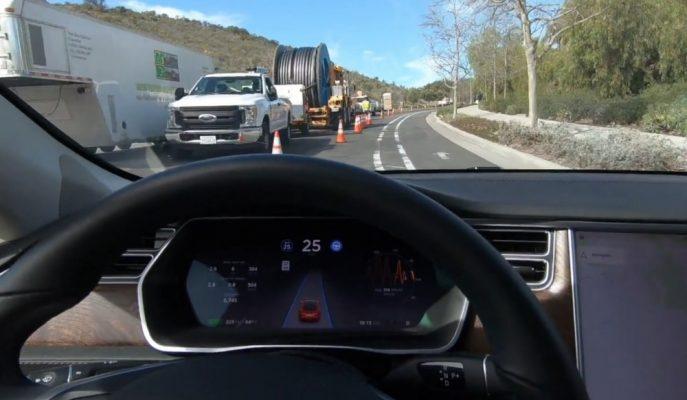 Tesla Model Serilerine Getirilen Güncelleme ile Otonom Sürüş Zirveye Taşınmış!