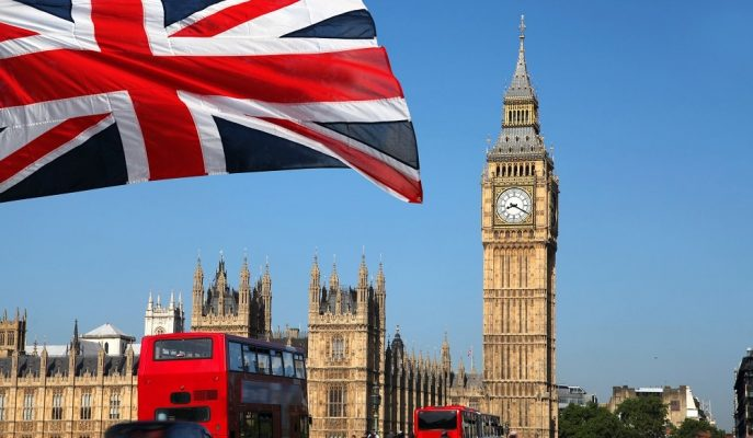 Türkiye'ye En Çok Taşınmaz Yatırımı Yapan İngilizler Oldu