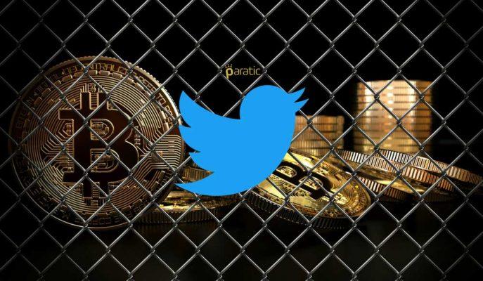 Twitter Kripto Para Reklamları için Yeni Politikalar Geliştiriyor Olabilir