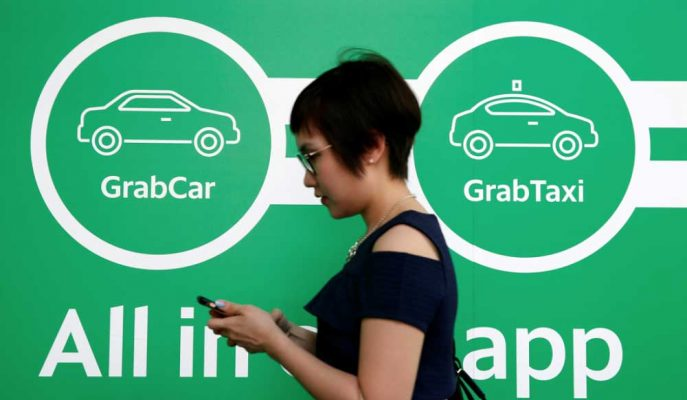 """Uber Güneydoğu Asya Pazarında """"Havlu Atarak"""" Operasyonlarını Grab'e Devretti!"""