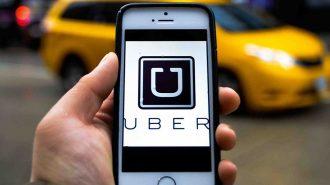 Uber ile Taksiciler Arasındaki Gerilime Resmi Ağızdan Açıklama Geldi!