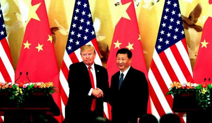 """Uzmanından """"ABD – Çin Ticaret Savaşında Kaybeden Amerika Olur"""" Yorumu!"""