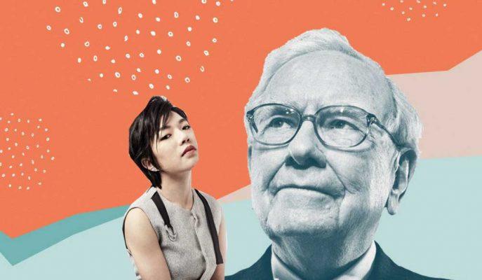 Warren Buffett'tan 3 Tavsiye Alan Kadın Girişimci Kariyerinde Başarıyla İlerliyor!