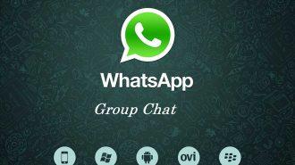 WhatsApp'a Gelen Güncelleme ile Gruplara Açıklama Eklenebilecek!