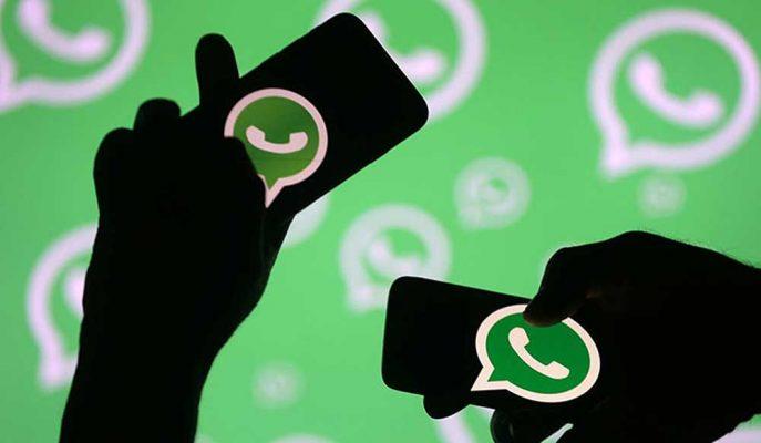 WhatsApp Logosu Artık Telefonunuza Göre Şekillenecek!