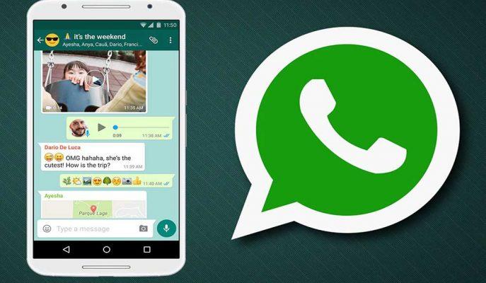 WhatsApp'tan Android Kullanıcılarını Rahatlatacak Ses Kaydı ve Sticker Güncellemesi Geliyor!