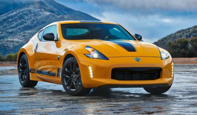 Supra için Birleşen Toyota ve BMW'ye Karşı Nissan Z Serisini Mercedes'le Geliştirebilir!