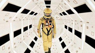 Stanley Kubrick'in Efsane Filmi 2001: Uzay Yolu Macerası Yeniden Vizyona Geliyor!