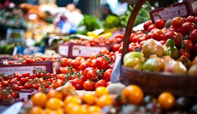 Enflasyon Mart Ayında %10,23 Düzeyinde Geldi