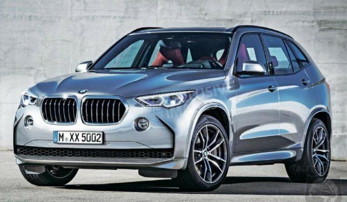 2019 BMW X5 Daha Büyük ve Sağlam Geliyor!
