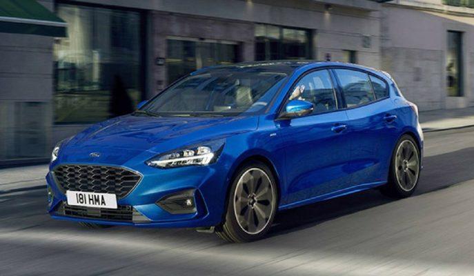 2019 Yeni Nesil Focus Güçlü Motor Seçenekleriyle Gösterildi!