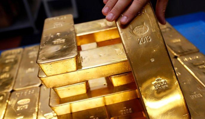 Yastık Altından Çıkan 4,4 Ton Altın Ekonomiye Kazandırıldı