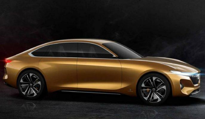 Pininfarina H500 Güzel Karoserinden Çok Yapacağı Menzil Rakamı Konuşulacak!