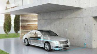 Tesla'nın Model S'ine Karşı Mercedes EQ – S ile Cevap Verecek!