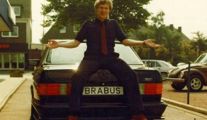"""Modifiye Dünyası Yasta! """"Brabus'un Kurucusu Bodo Buschmann Hayatını Kaybetti"""""""