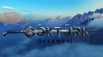 Dağ Filmlerinin Yaratıcısı Alper Çağlar 'Göktürk Üçlemesi'ne Hayat Verecek!