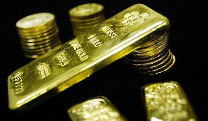Altın Piyasası Haftayı Düşüşle Kapatmaya Hazırlanıyor