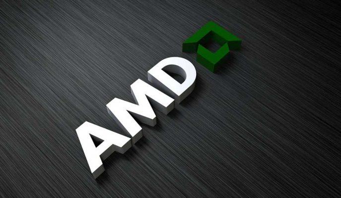 AMD'de Kötü Günler Geride Kaldı: Muazzam Gelir Artışı!