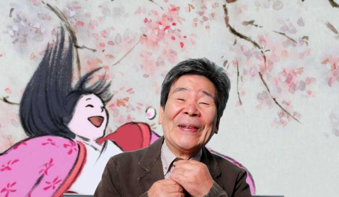 Anime Efsanesi Isao Takahata Hayatını Kaybetti!