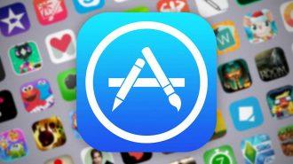 App Store'un Yenilenen Arayüzü İndirme Oranını Katladı!