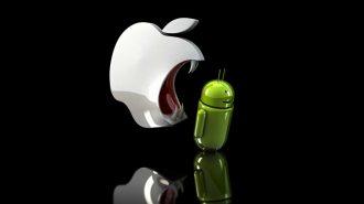 Apple Son Reklam Filmlerinde Android ile Fena Dalga Geçti!
