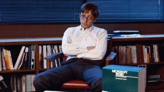Aşırı İşkolik Bill Gates, Çalışanlarını Takip Edebilmek için Plakalarını Ezberliyordu!