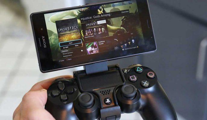 Sony'nin Yeni Aksesuarı X Mount Telefondan Oyun Konsolu Yaratıyor!