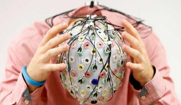 Çinli Şirketler Çalışanların Beyin Dalgalarını ve Duygu Durumlarını İzliyor!