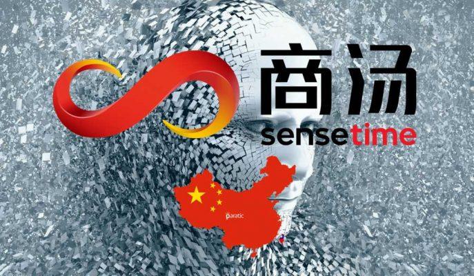 Çinli Yapay Zeka Girişimi SenseTime, Aldığı Yatırımla Rakiplerini Geride Bıraktı!