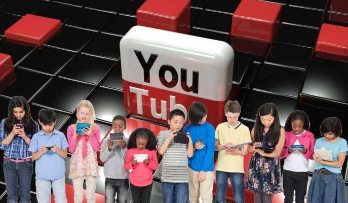 Çocukların Verilerini Yasadışı Toplayan YouTube Milyar Dolarlarca Ceza Ödemeli!