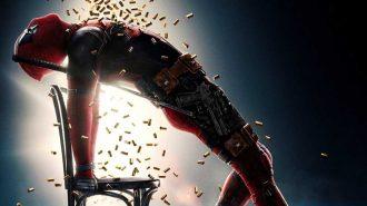 Deadpool 2'den Gösterim Öncesi Son Fragman!