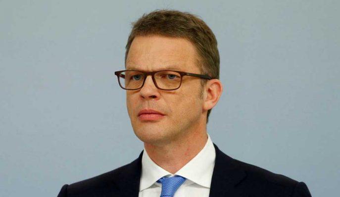 3 Yıldır Zarar Açıklayan Deutsche Bank'ın CEO'su Değişti!
