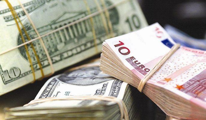 Dolar Haftaya 4,09'dan, Euro 5,05'ten Başladı