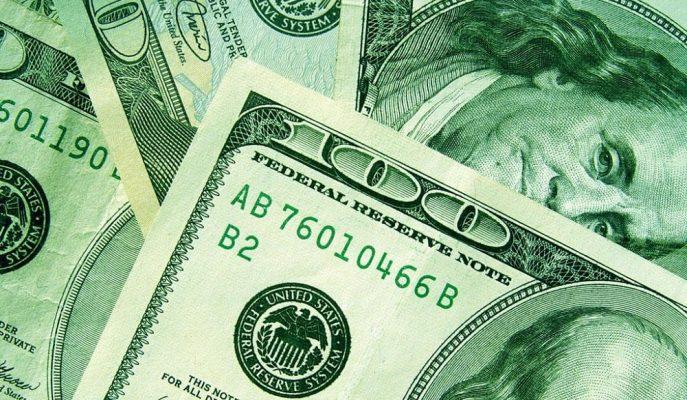 Dolar Merkez Bankası Başkanı ve Trump Açıklamaları ile 4,09'a Geriledi