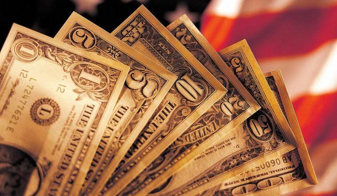 Dolar FED Sonrası 4,15 Lira Seviyesinde
