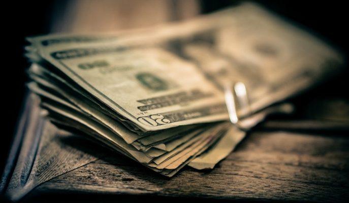 Dolar Kuru Güne 4,12 Seviyesinden Başladı