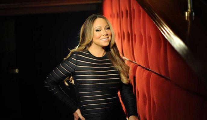 """Elon Musk'ın Ardından Mariah Carey de """"Bipolarım"""" Dedi!"""