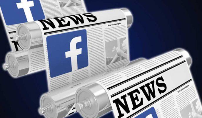 Facebook Sahte Haber Paylaşımlarını Küçülterek Belli Edecek!