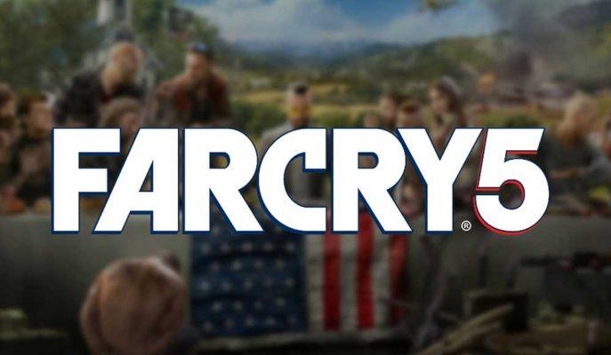 Far Cry 5 Korsan Furyasından Nasibini Aldı!