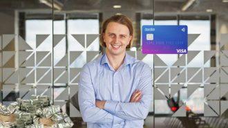 FinTech Girişimi Revolut 1.7 Milyar Dolarlık Değerlemeye Ulaştı!