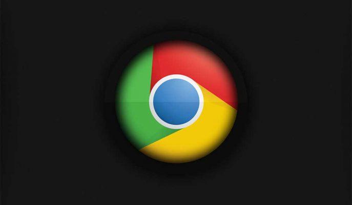 Google Chrome'un Arayüzünde Değişiklik Sinyali!
